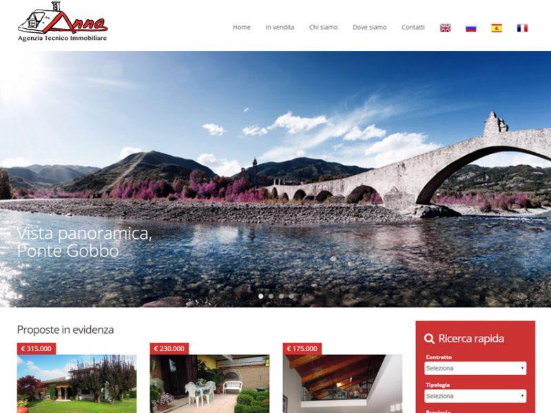 Agenzia Immobiliare Anna Tecnico, Rivergaro