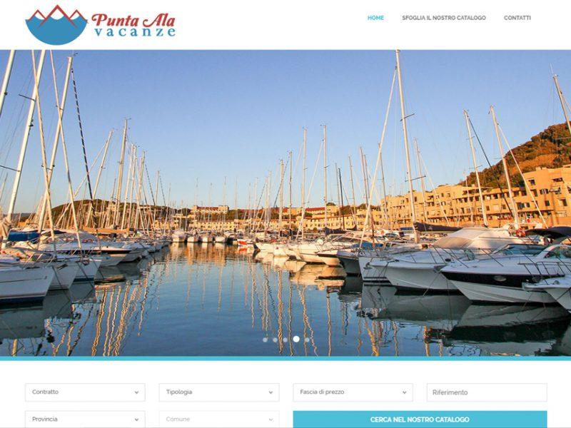 Agenzia Immobiliare Punta Ala Vacanze, Castiglione delle Pescaia