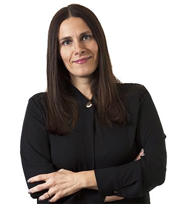 Alessandra Morgantini