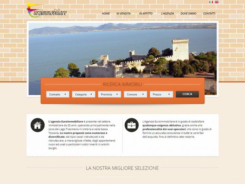 Agenzia Immobiliare Euroimmobiliare, Castiglione del Lago