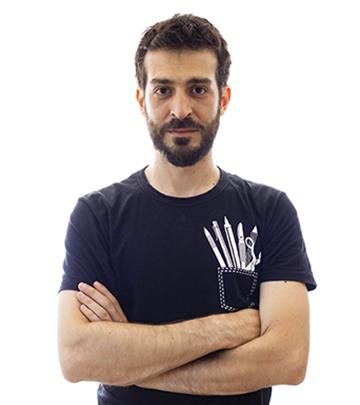 Marco Gorini