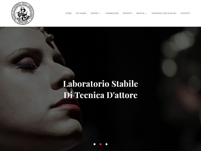 Nuova accademia degli Arrischianti, Sarteano