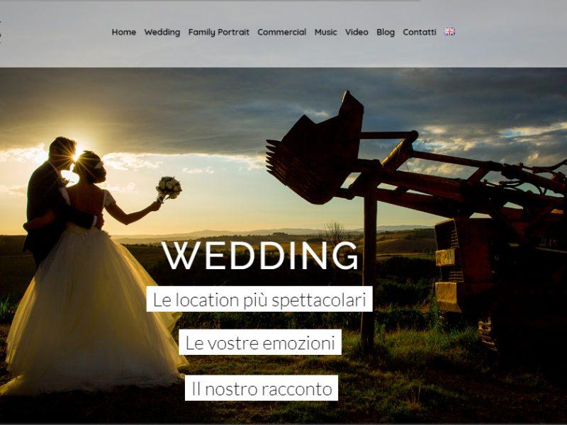 Dario Pichini Studio Fotografico