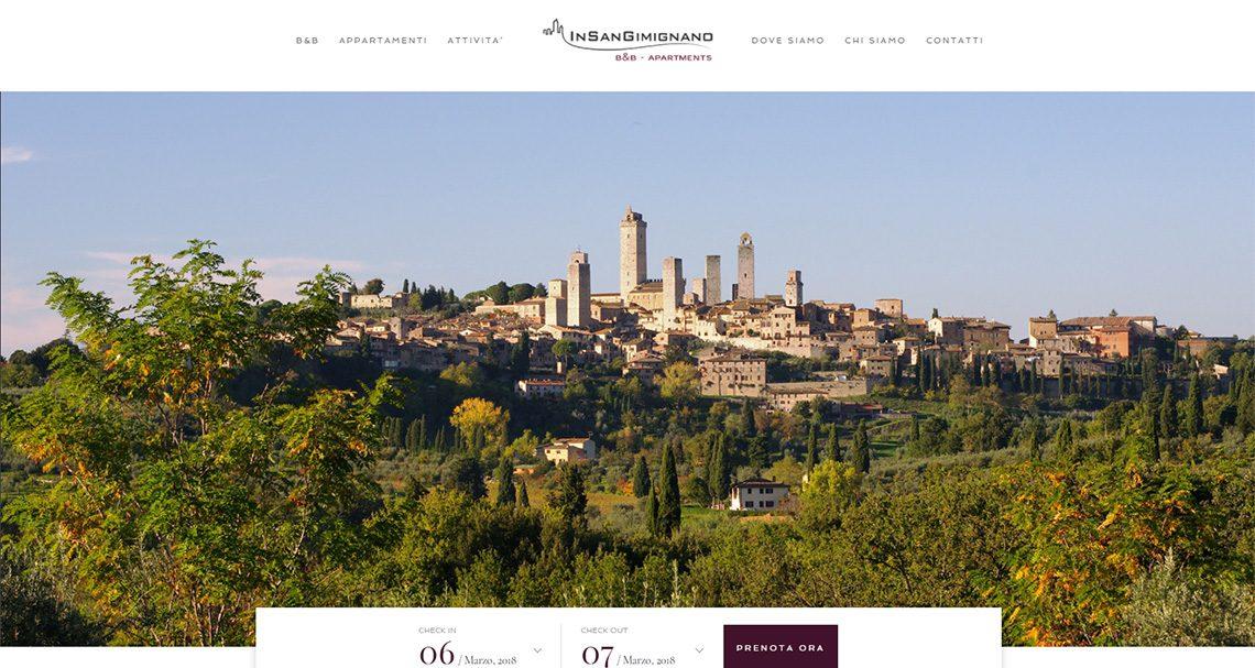 InSanGimignano, SanGimignano