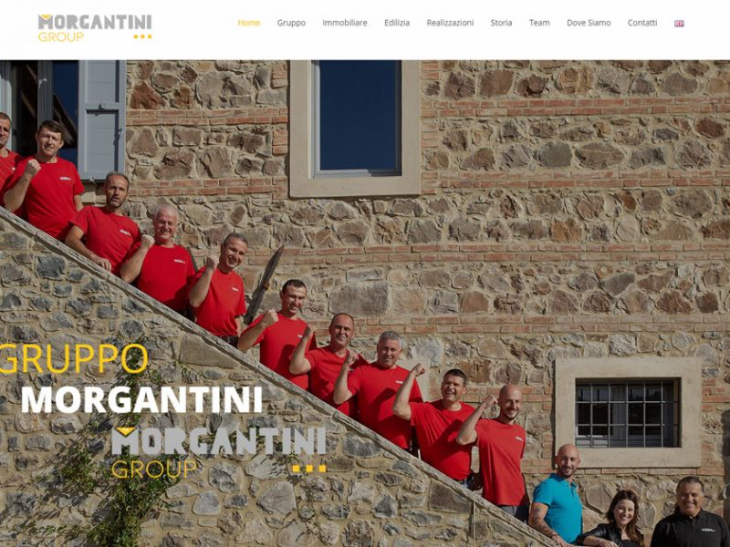 Morgantini Group, Sarteano